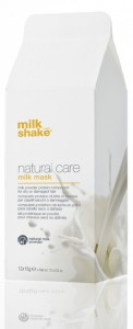 M_S New Mask milk mask